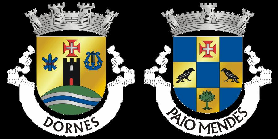 Nossa Senhora do Pranto - Dornes e Paio Mendes