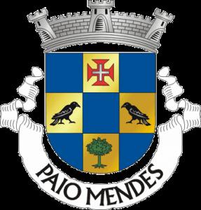 Paio Mendes