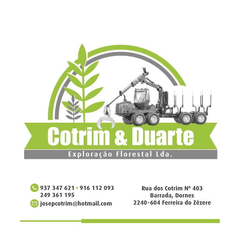 Cotrim & Duarte - Exploração Florestal, Lda