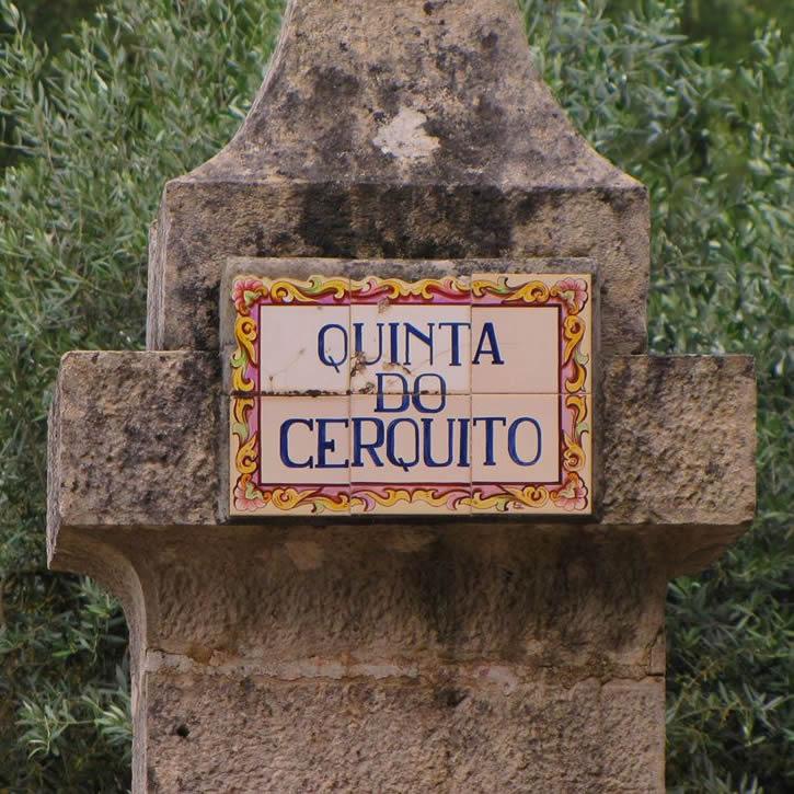 Quinta do Cerquito AL
