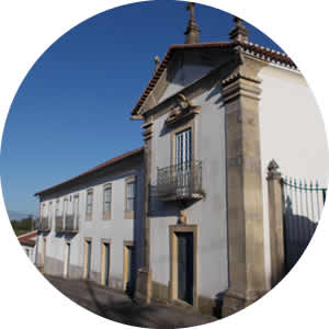 Casa Visconde de Tinalhas