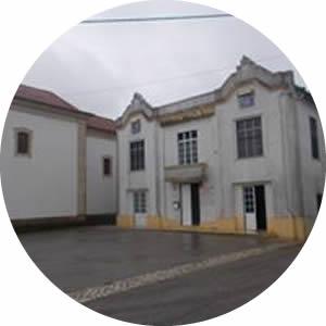 Antiga Casa de Saúde da Frazoeira