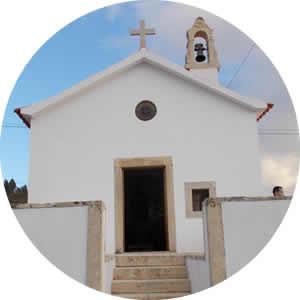 Capela de Nossa Senhora da Conceição - Ereira