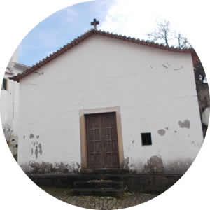 Capela de Santo António – Paio Mendes