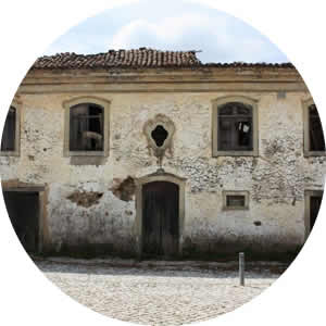 Casa do Monteiro Mor