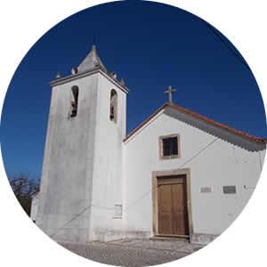 Igreja Matriz de Paio Mendes