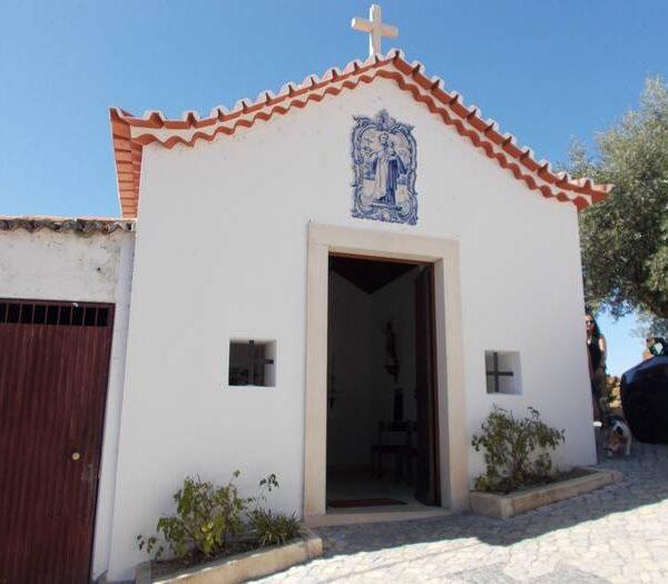Capela de Santo António - Dornes