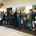 25 anos da inauguração do Centro de Saúde da Frazoeira
