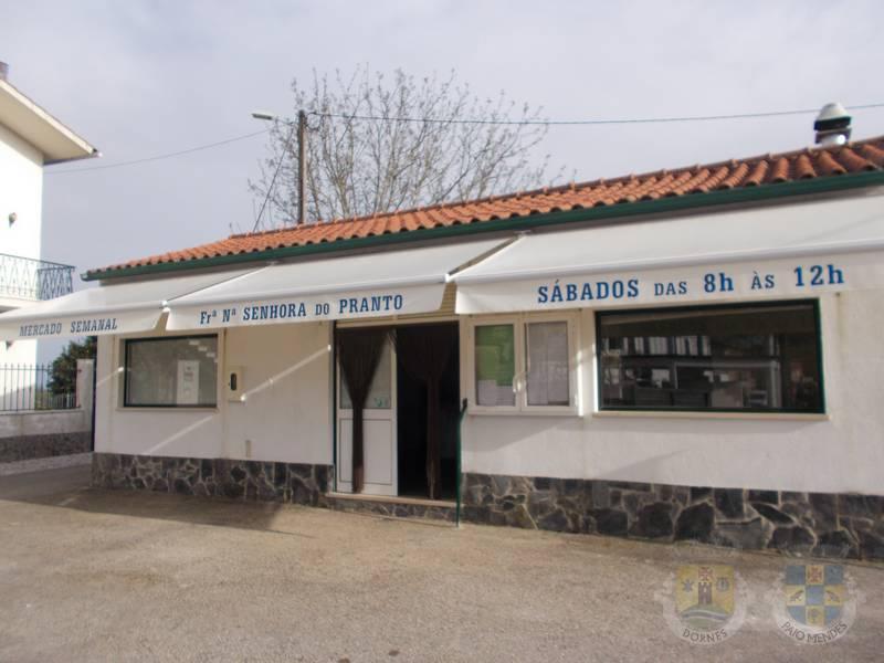 Mercado do Carril